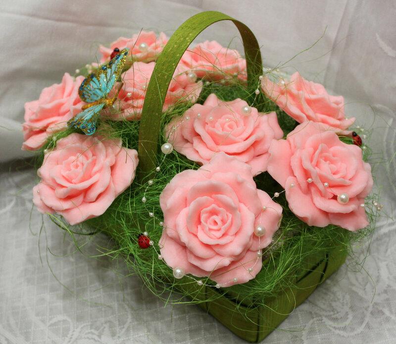Как сделать розы из мыла своими руками? 20 фото мастер-класс по изготовлению букетов из вспененного мыла. розочки ручной работы в коробке