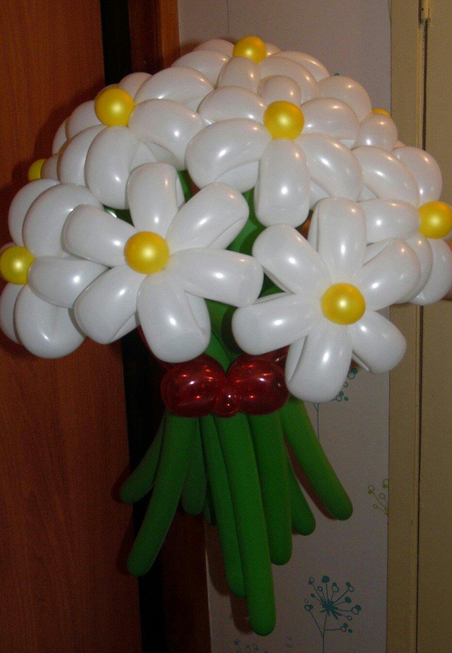 Фигуры из шаров для начинающих. как делать своими руками, видео, фото пошагово