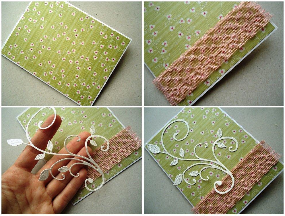 Открытки своими руками: пошаговое описание изготовления стильных и объемных открыток
