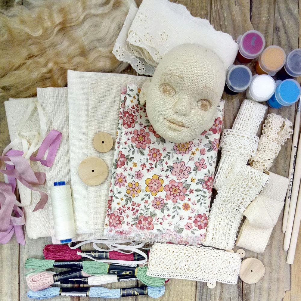Сделать любимую игрушку еще краше: советы для начинающих, как сшить платье куклы барби своими руками