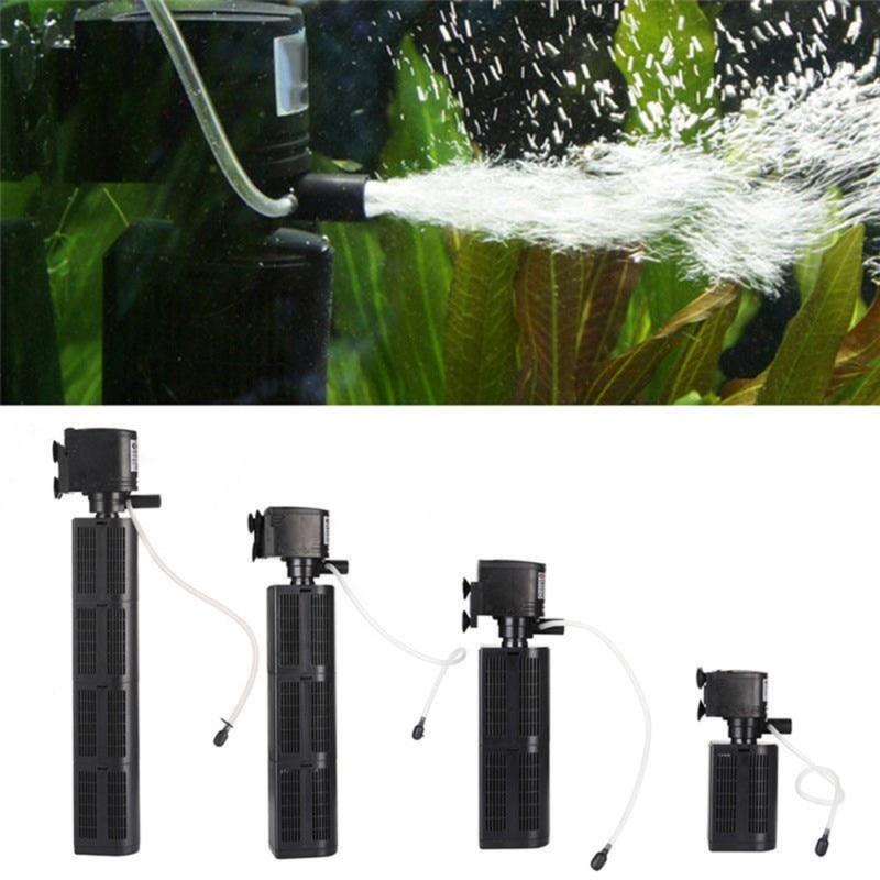 Фильтр для аквариума на 100 литров: внешний и внутренний, какой нужен для рыбок, а также, какой лучше для такого объема