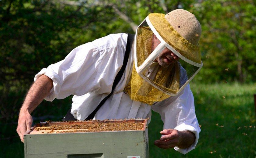 ᐉ шапка пчеловода - своими руками -