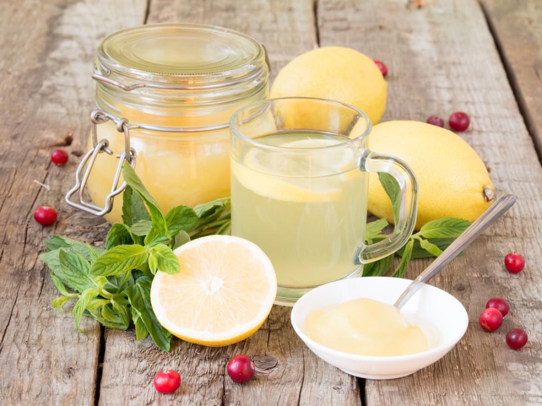 Как приготовить гидромель – полезный напиток из мёда и лимона