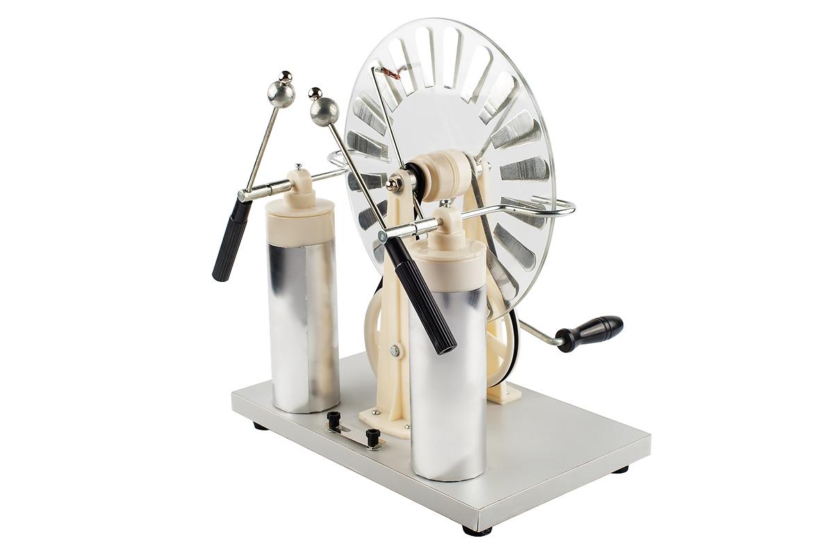 Электрофорная машина: конструкция, индукционные нейтрализаторы