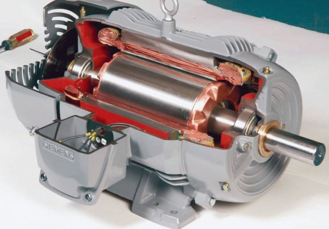 Как сделать своими руками электродвигатель?