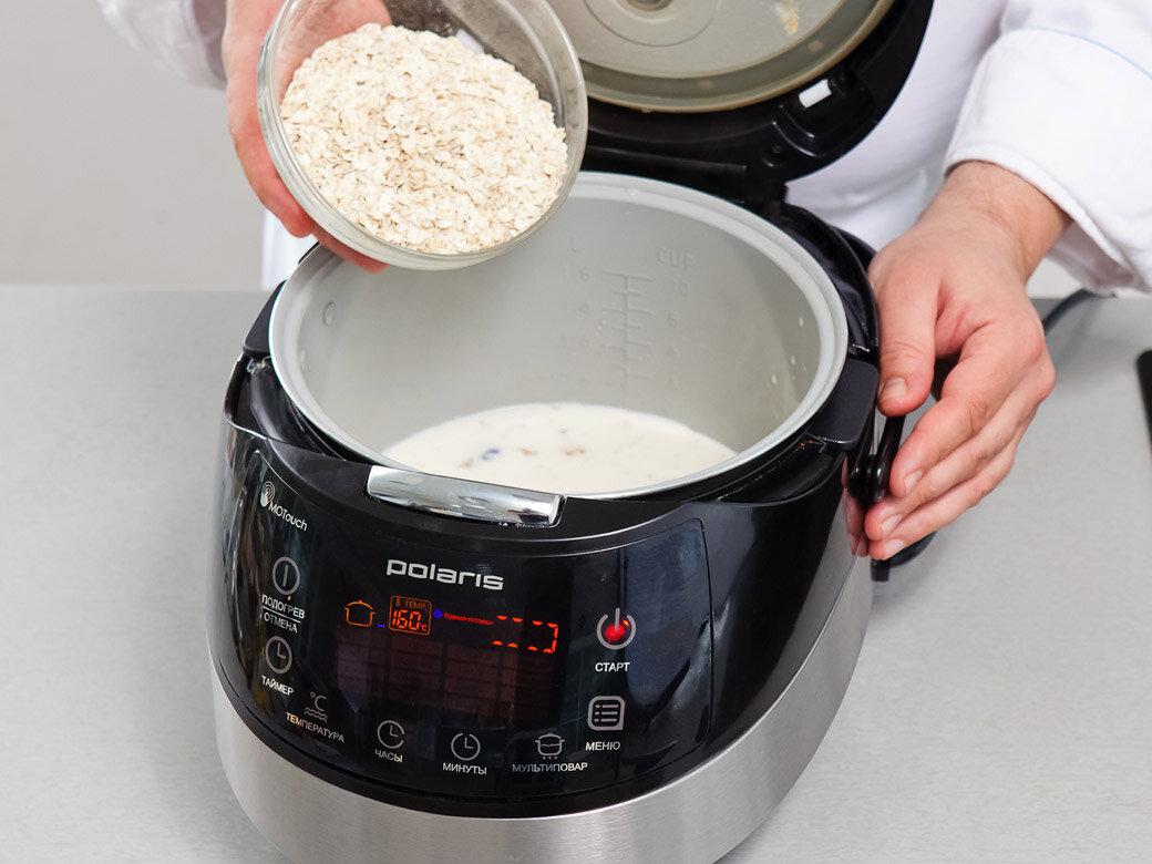 6 рецептов пшеничной каши в мультиварке
