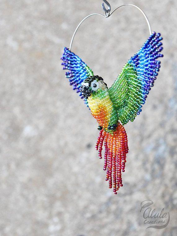 Талисман колибри – спутник положительных эмоций и помощник в развитии творческого таланта