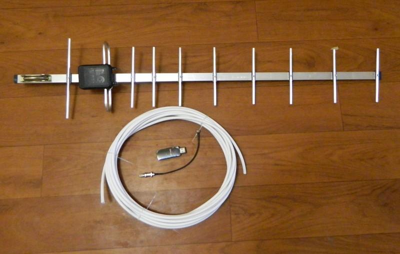 Создание антенны для усиления сигнала 3g и 4g модема своими руками: харченко, проволочная, баночная