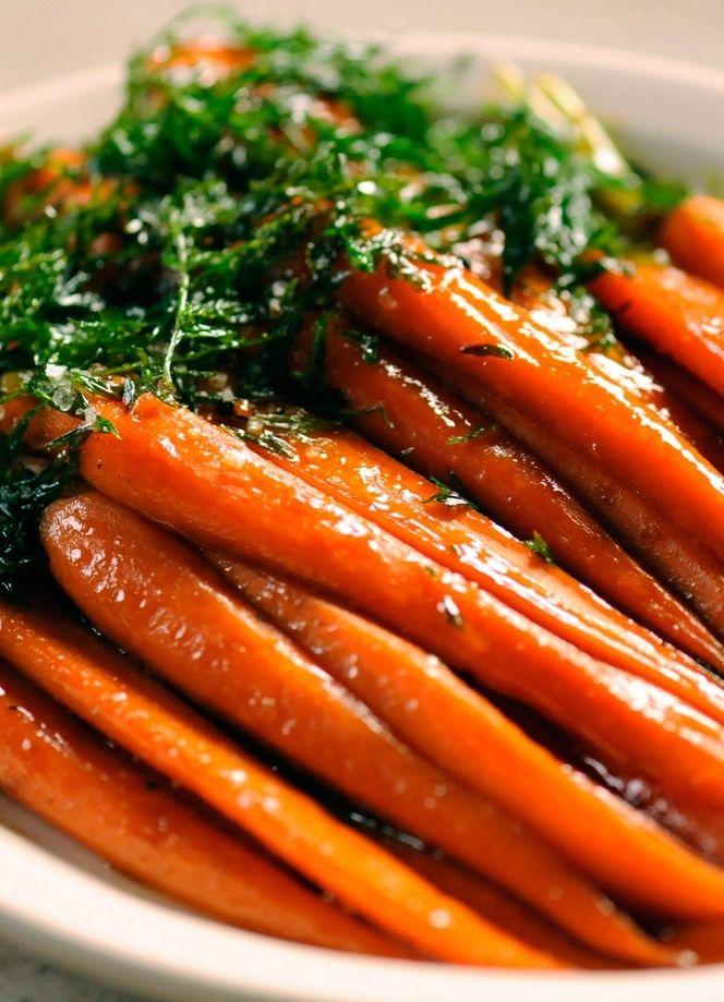 Блюда из моркови - вкусные и оригинальные рецепты угощений для всей семьи