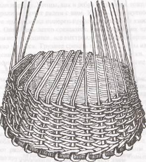 Плетение из бумажной лозы: как подготовить подходящие расходники, все для начинающих