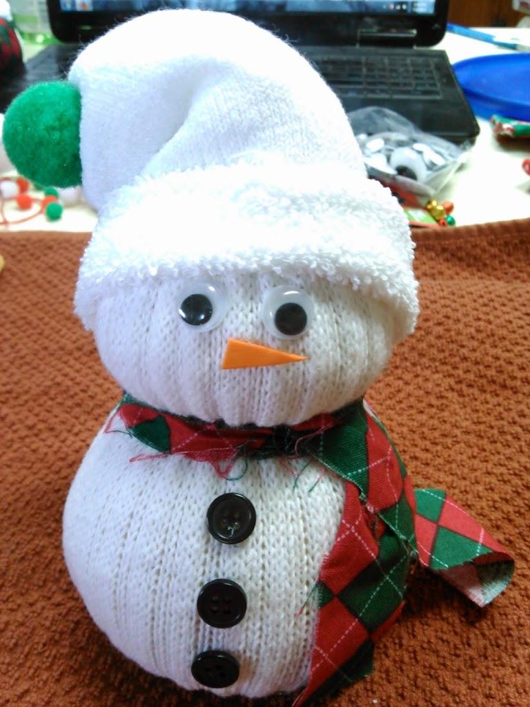 Как сделать снеговика своими руками - 115 фото красивых идей и инструкций!