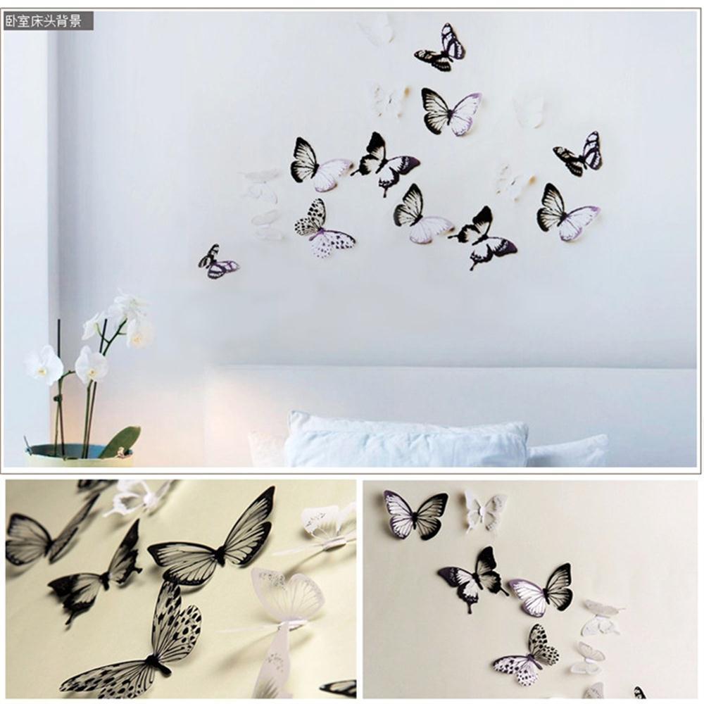 ᐈ ? ? декоративные бабочки на стену своими руками 65 фото | ⭐ 2020 дизайн интерьера a-r-s