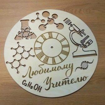 Часы из фанеры: своими руками, чертежи, как сделать, заготовка, фото, механизм, основа – детские, резные, настенные, фоторамка, деревянные, лазером