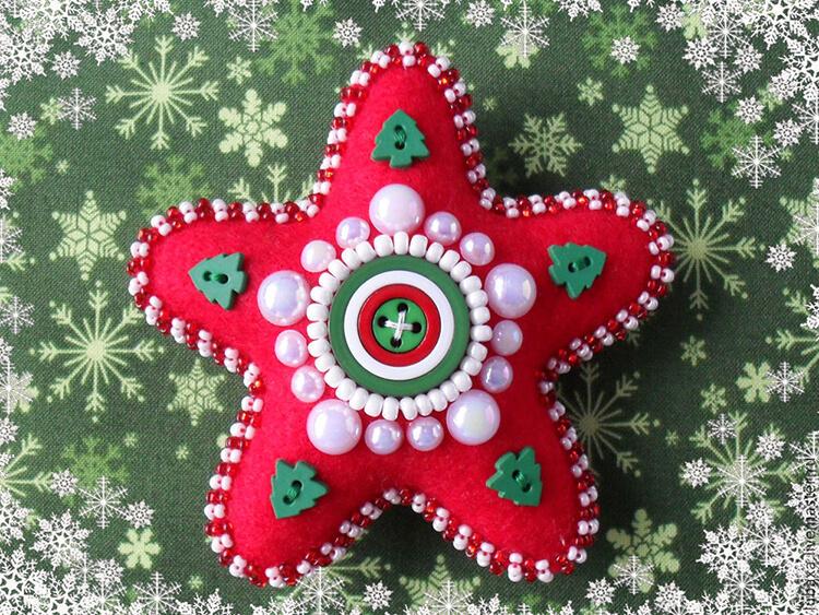 ✅ звезды из фетра своими руками - питомник46.рф