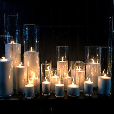 Из чего сделать свечи: типы свечей и их состав