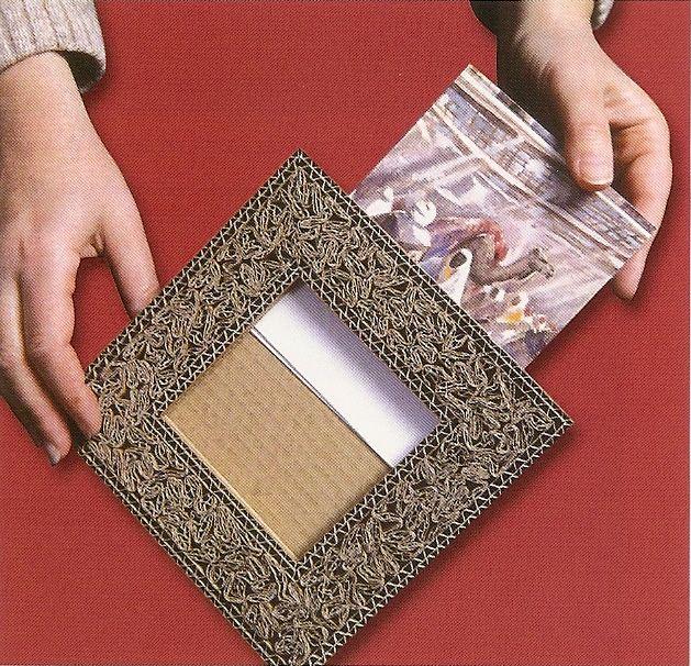 Как сделать рамку – 30 способов простого и быстрого изготовления из подручных материалов