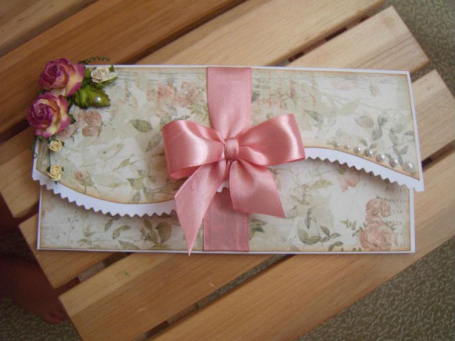Конверт для денег на свадьбу своими руками: распечатать шаблоны свадебного подарочного конверта