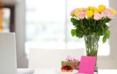 Серпантин идей - идеи оригинального поздравления коллег с 8 марта на работе?! // идеи для сюрпризов и необычных поздравлений коллег 8 марта