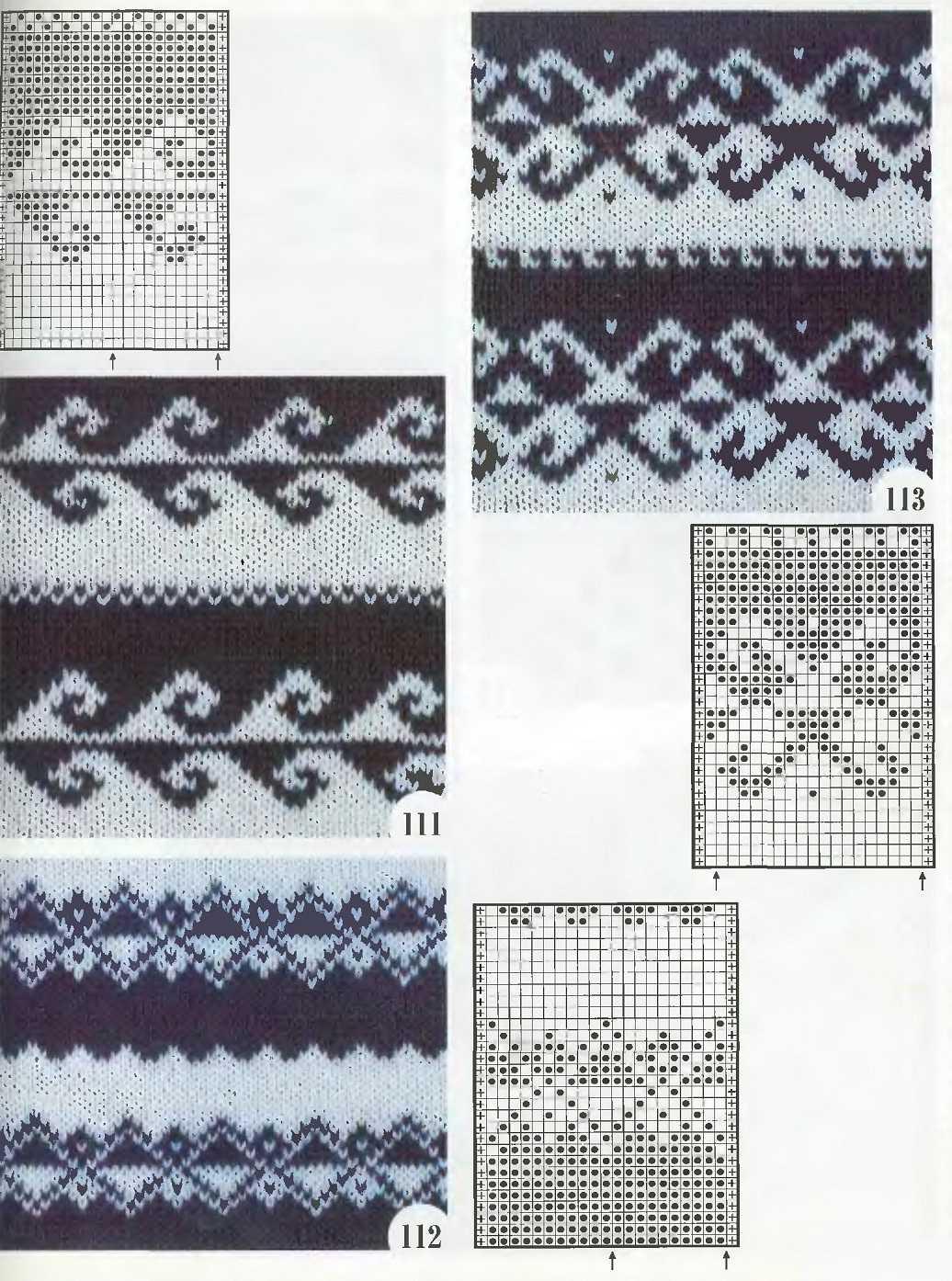 Самые красивые ажурные носки спицами, подборка схем и описаний