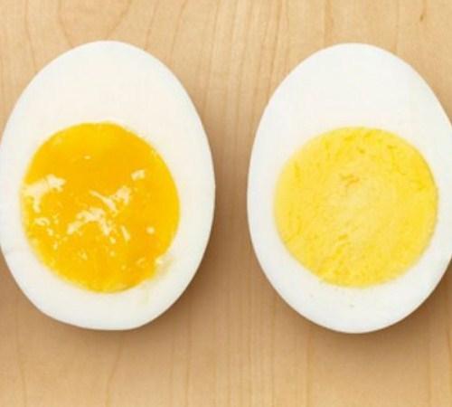 Сколько и как варить яйца, чтобы было вкусно