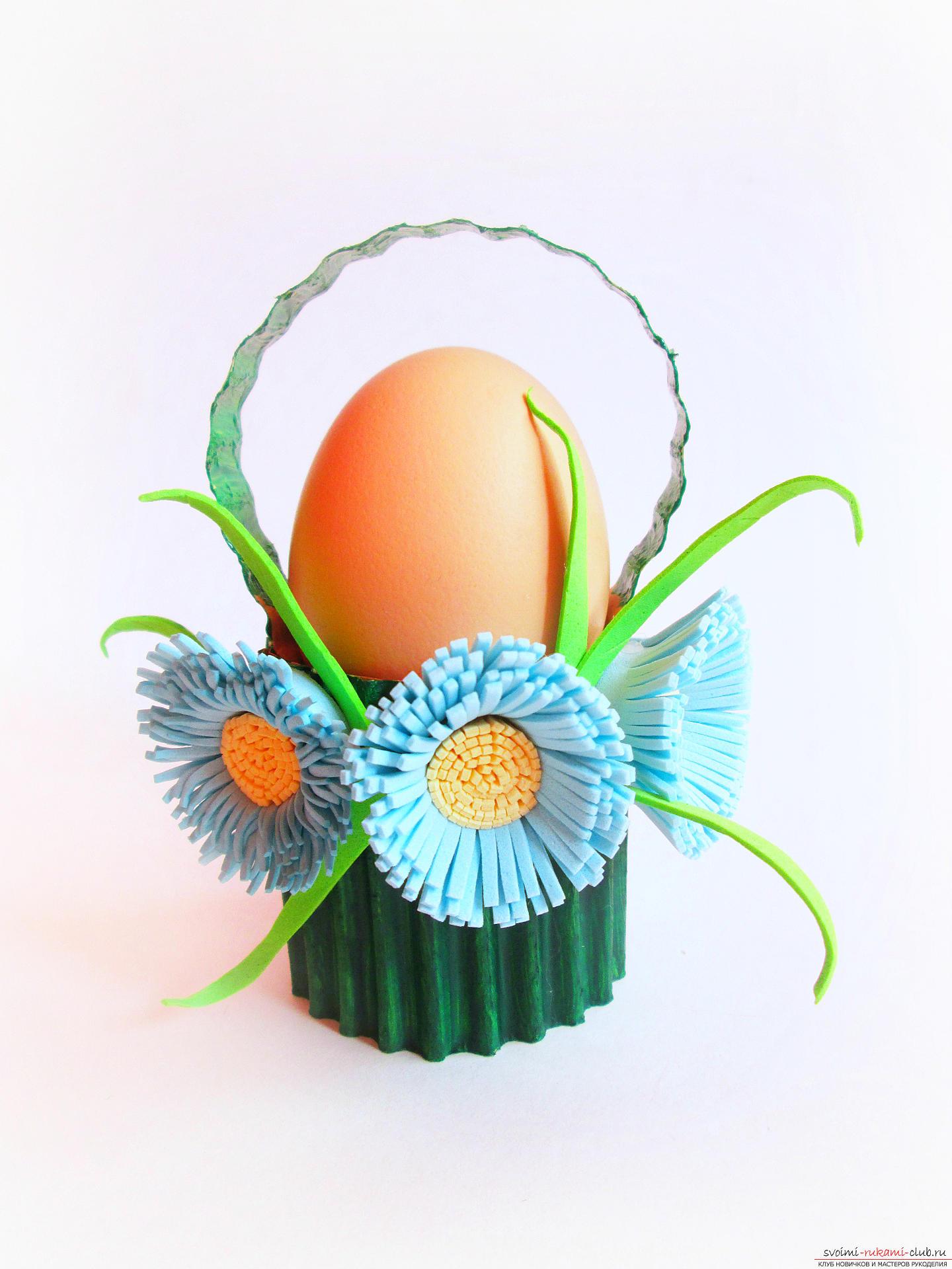 Новые подставки и корзинки для яиц, вязаные крючком — коробочка идей и мастер-классов