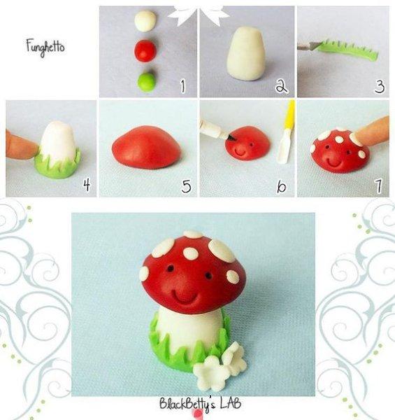 Лепка из легкого пластилина: что слепить и как правильно работать с материалом