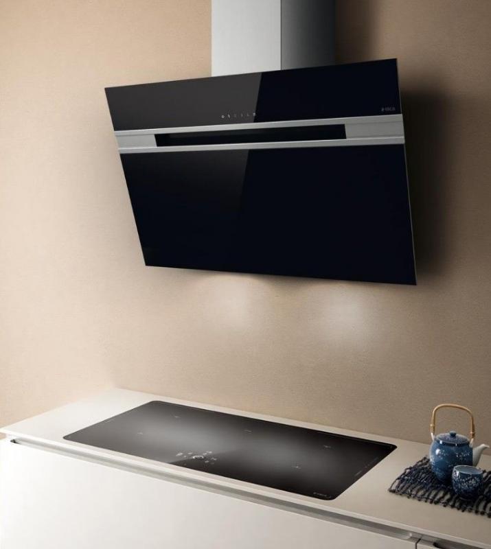 Как шумит кухонная вытяжка, и можно ли снизить уровень шума?