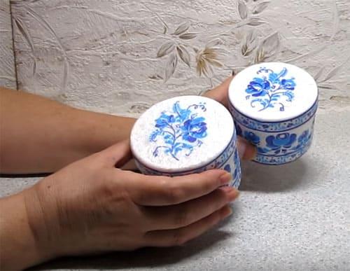 Как сделать шкатулку своими руками: оригинальные идеи с фото