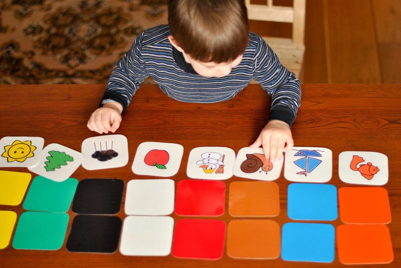 Игра учим цвета для развития детей скачатьamelica