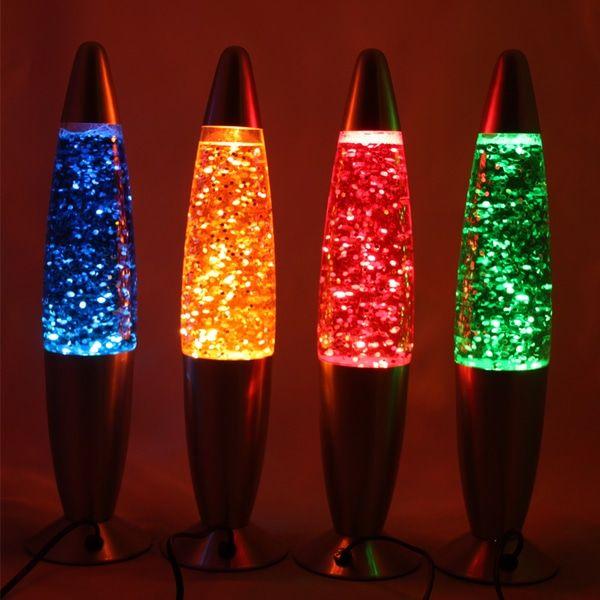 Лава-лампа (60 фото): как называется модель с пузырьками