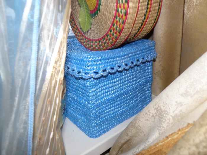 Корзина из полиэтиленовых пакетов своими руками. эксклюзивная вещица из копеечного материала: мастер-класс по плетению корзинки из полиэтиленовых пакетов. конструкция из картона
