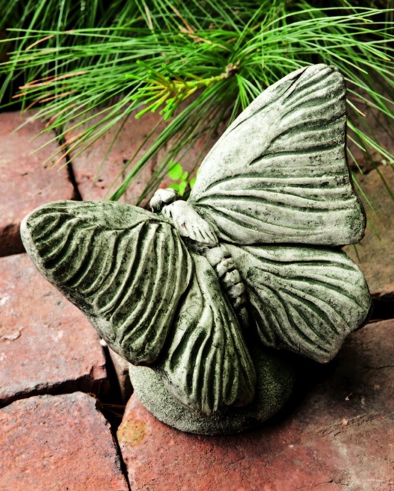 Изготовление скульптур из бетона своими руками