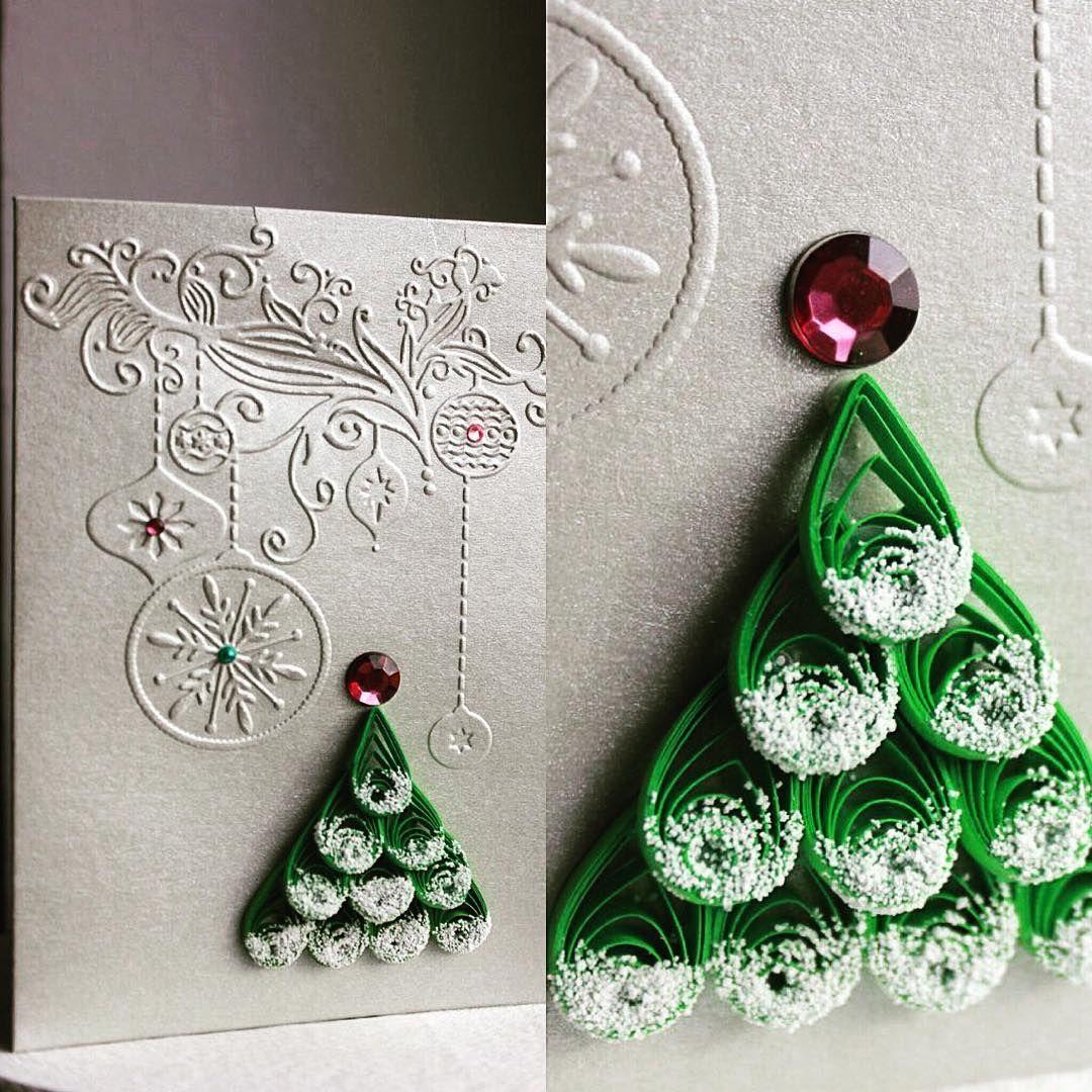 ? удивительные идеи для создания вместе с детьми новогодних открыток своими руками