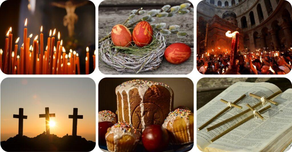 Когда пасха в 2021 году у православных в россии: дата, православный календарь, традиции
