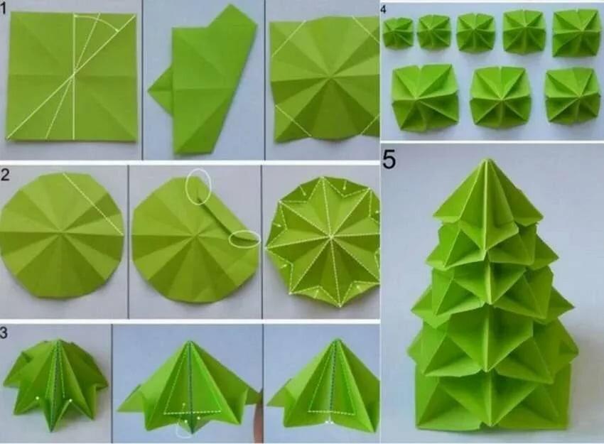 Как сделать шар из бумаги: поделки из цветной и гофрированной бумаги, пошаговые схемы