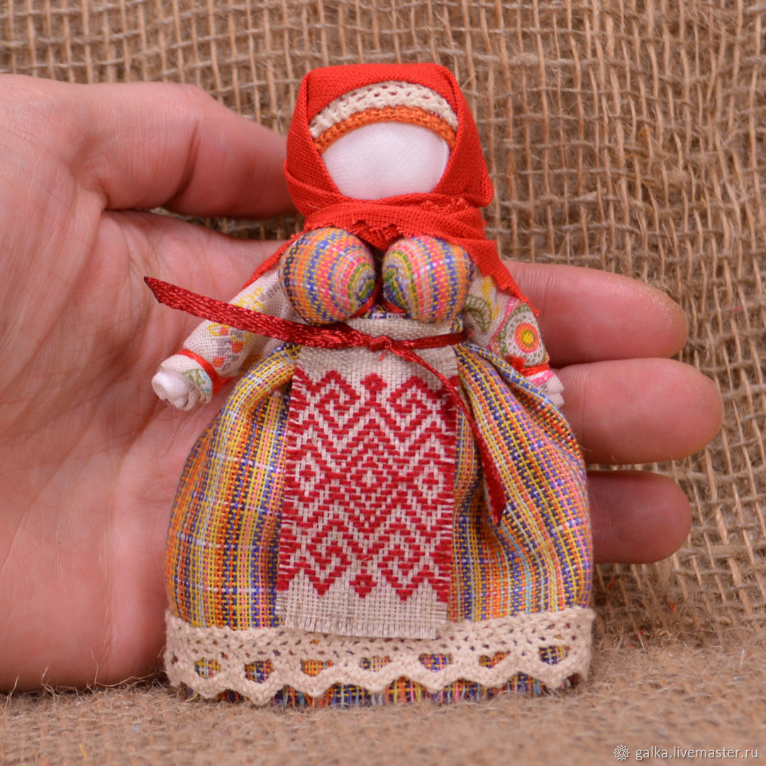Методическая разработка на тему: мастер - класс для педагогов «изготовление куклы-оберега «кормилка» (обучение изготовлению тряпичных кукол) | социальная сеть работников образования - мой тор