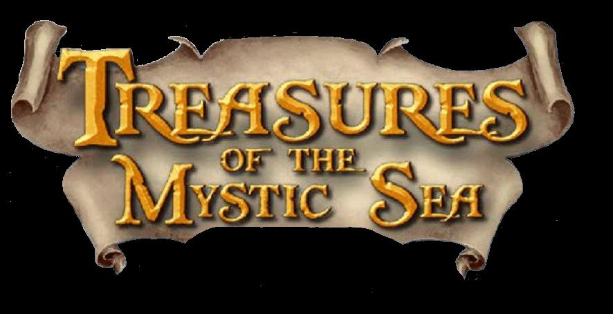 Сокровища морские 2 — играть онлайн бесплатно