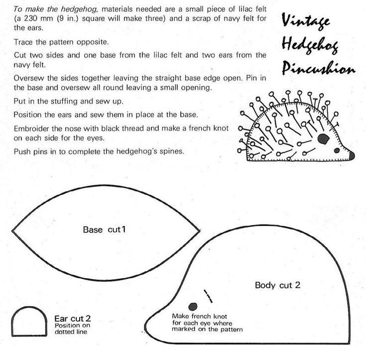 Игольницы своими руками: 12 мастер-классов как сделать игольницу пошагово с фото