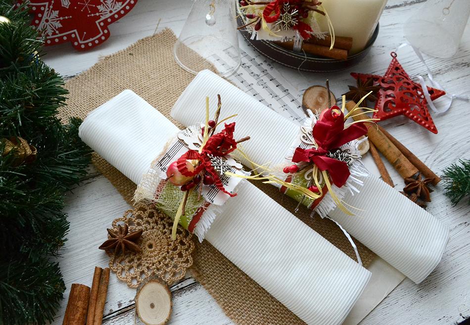 Варианты самодельных колец для столовых салфеток на любой случай | текстильпрофи - полезные материалы о домашнем текстиле