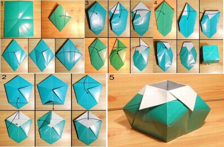 Мастер-класс «объёмный футбольный мяч из бумаги». воспитателям детских садов, школьным учителям и педагогам