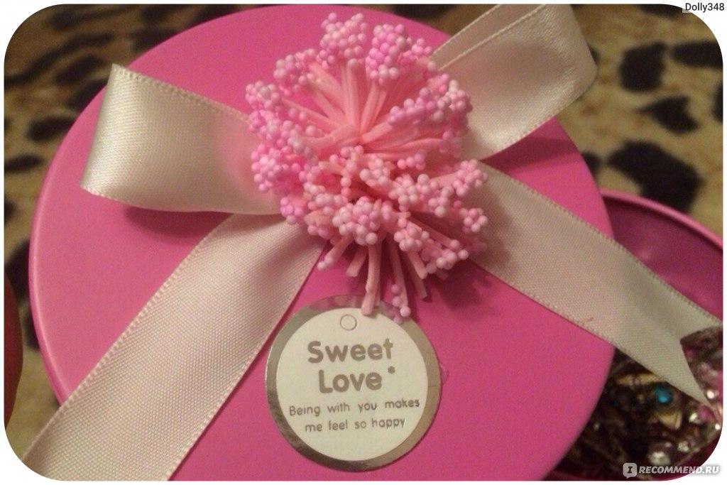 Креслице-шкатулка ко дню всех влюбленных!!!   страна мастеров