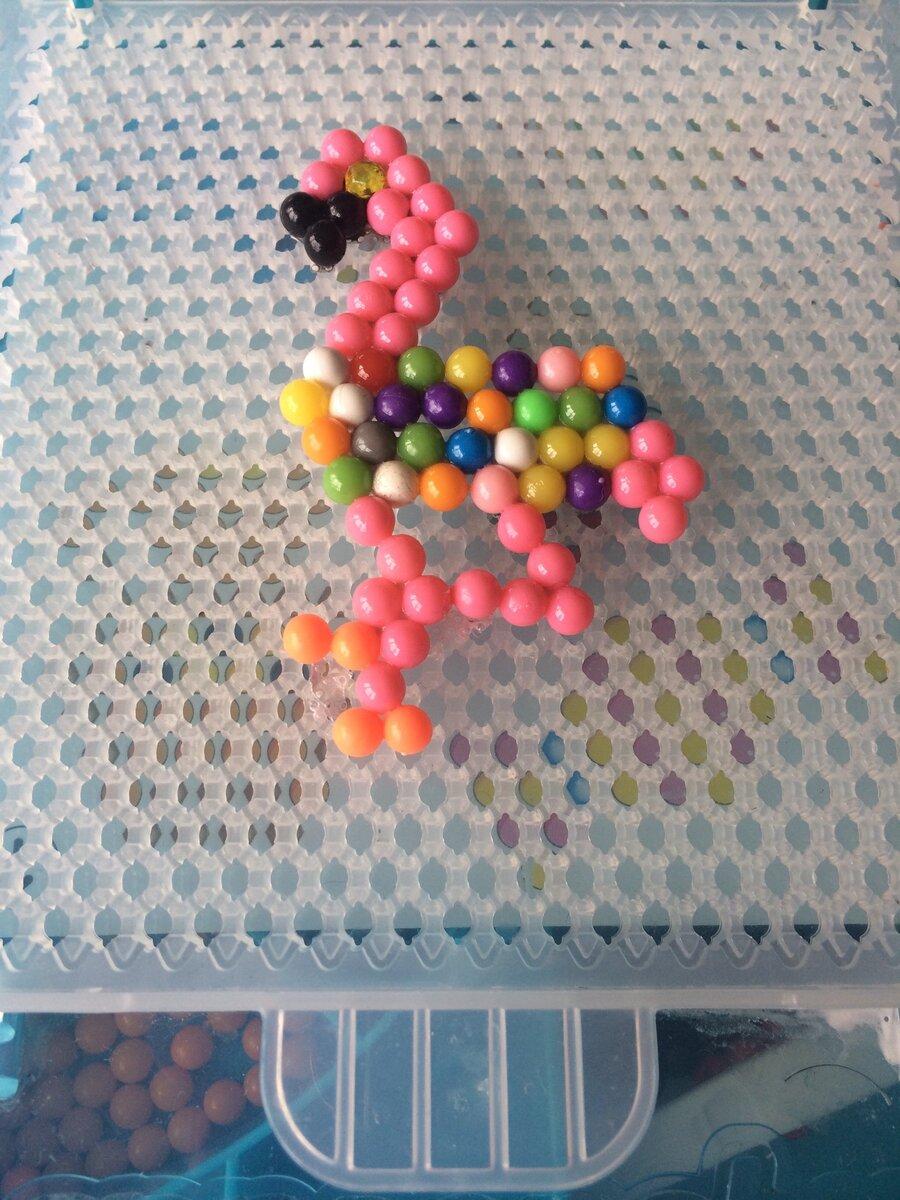 Поделки из шариков - 80 фото стильных и классных поделок и украшений из шаров