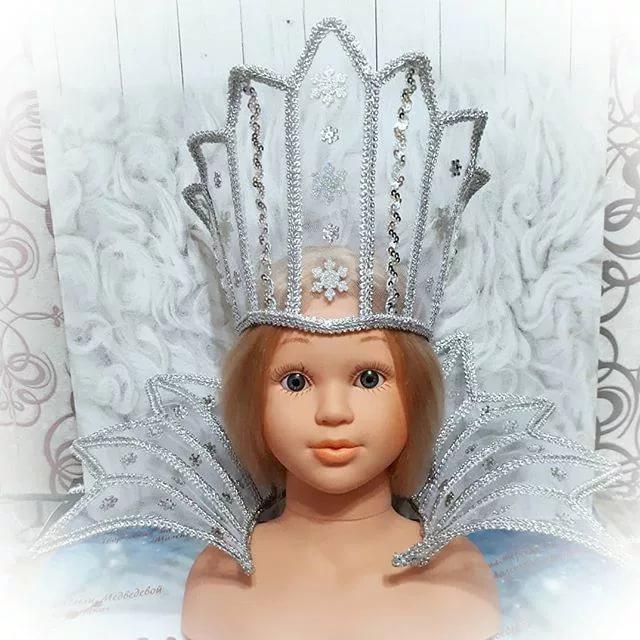 """Торт """"корона снежной королевы"""" – кулинарный рецепт"""