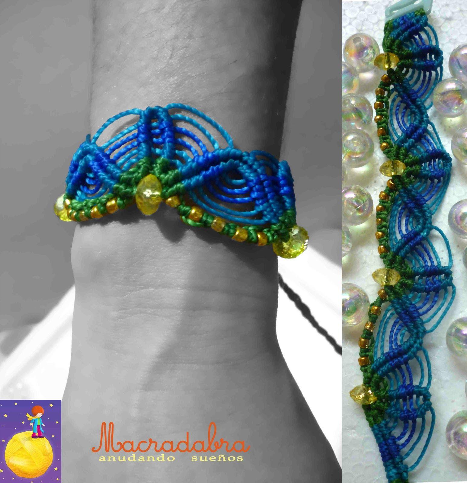 Макраме схемы плетения изделий ? как сплести украшения с бусинами из веревки своими руками
