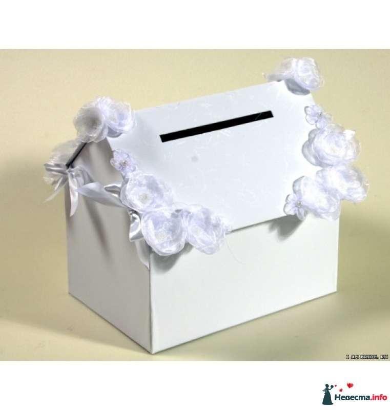 Коробочка для денег на свадьбу своими руками - пошаговый мастер класс