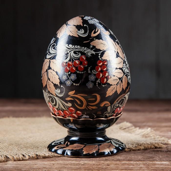 Декор предметов мастер-класс поделка изделие пасха декупаж папье-маше декоративное яйцо папье-маше и лоточки для яиц бумага клей краска салфетки