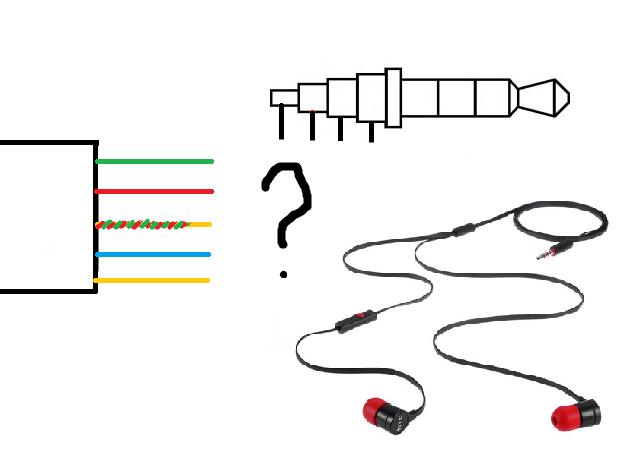 Ремонт стереофонических наушников своими руками