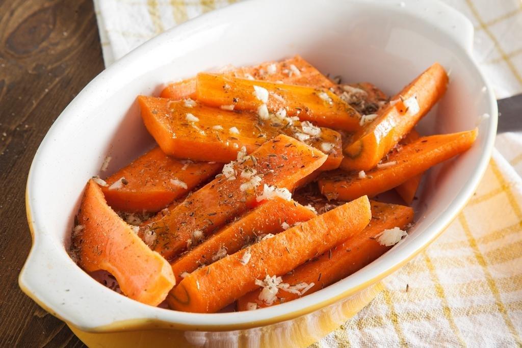 Польза моркови — 10 доказанных свойств для здоровья организма
