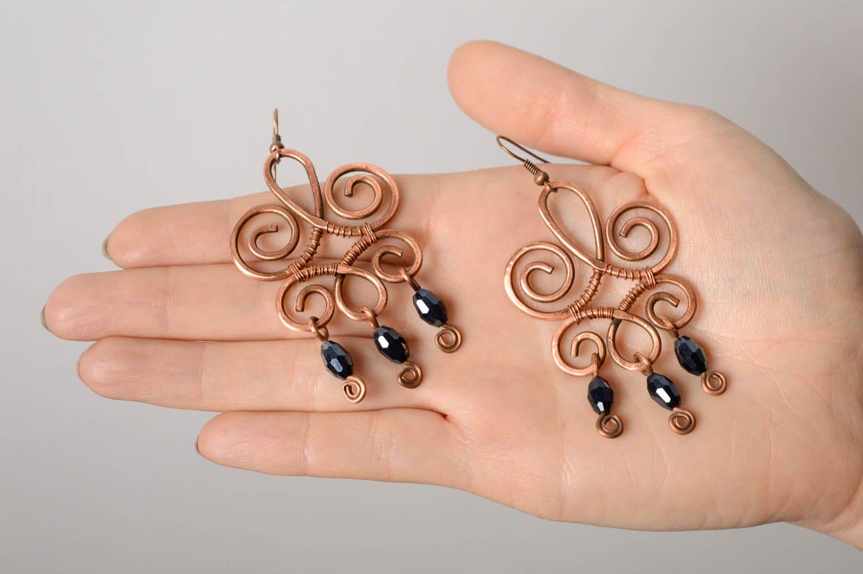 Кольцо из проволоки своими руками. особенности создания. материалы и инструменты.