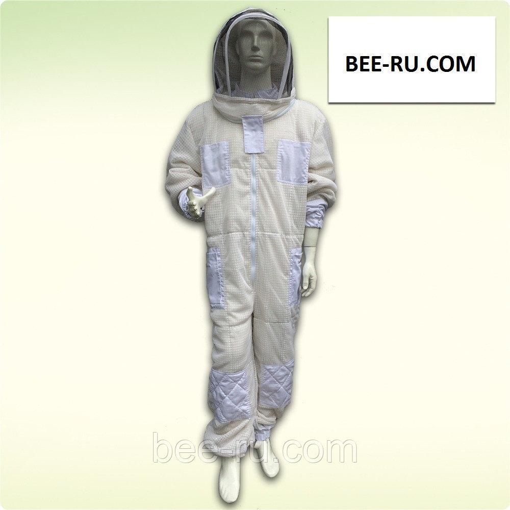 Костюм пчеловода: комбинезон, австралийский, одежда детская, своими руками